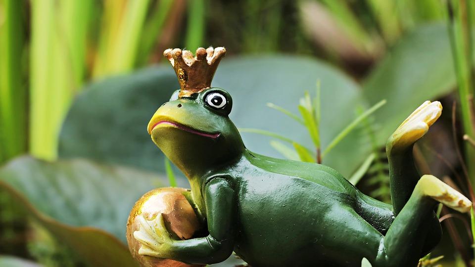 frog-prince-2398891_960_720