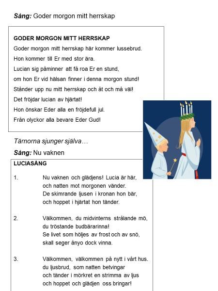 luciaspel 4